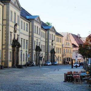 Bayreuth Tagesfahrt Busfahrt