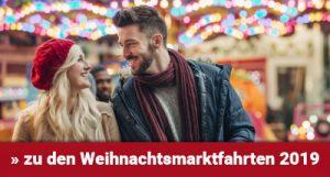 Weihnachtsmarktfahrten 2019 SPörlein Reisen Burgebrach Bamberg